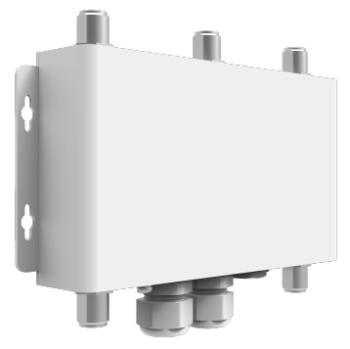 Enclosure for Outdoor LoRa Gateway