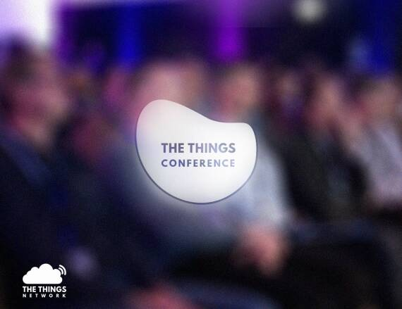 co-sponsored with the things conference