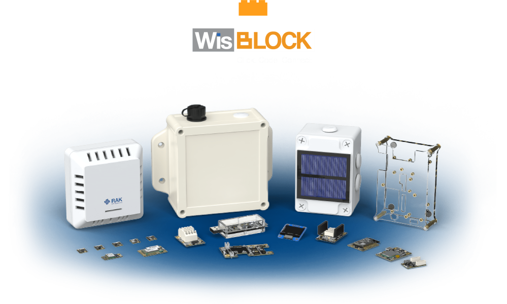 WisBlock Products