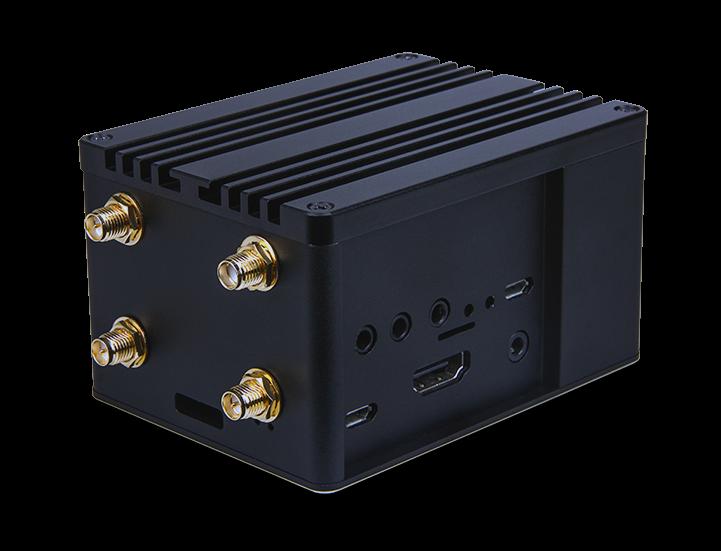 RAK7243 LPWAN Developer Gateway